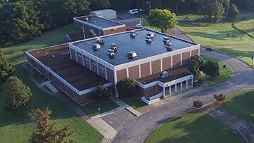 E.H. Lannom, Jr. Gymnasium