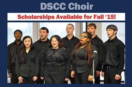 DSCC Jazz Choir