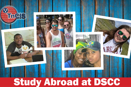 Study Abroad with DSCC photo