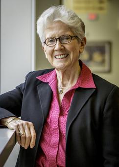 Dr. Karen Bowyer