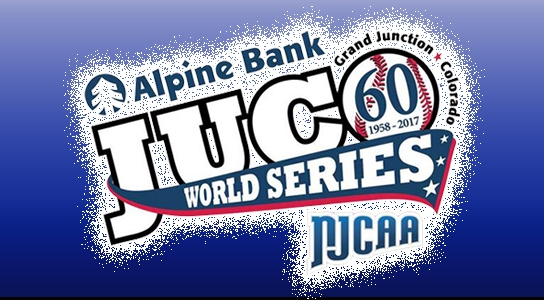 Alpine Bank 2017 JUCO World Series
