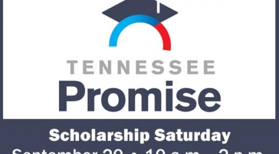 Scholarship Saturday