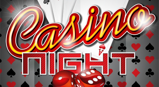 Dyersburg State Community College Casino Night Fundraiser