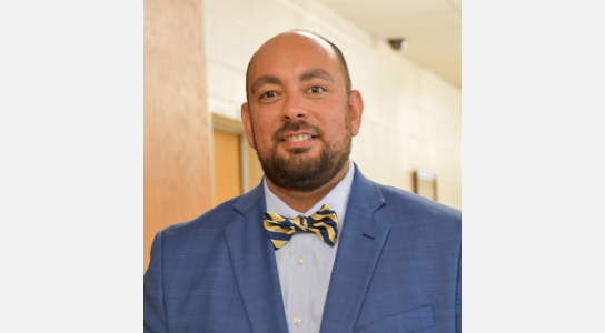 Dr. Joshua Filtz