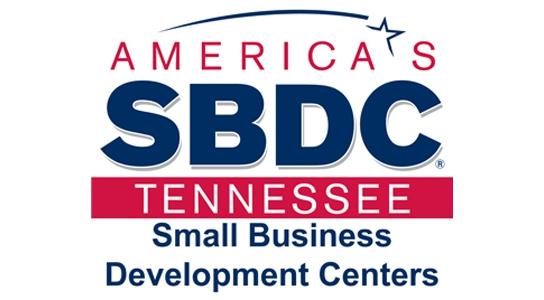 TSBDC logo