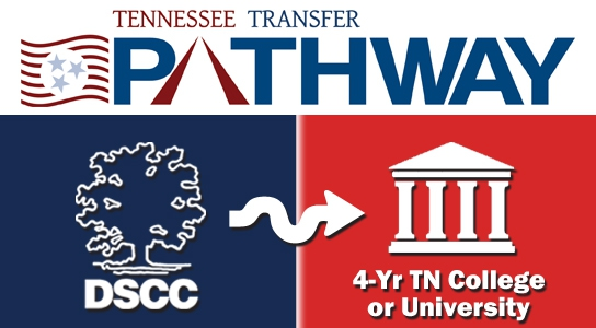 Tennesse Transfer Pathways