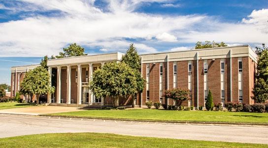 DSCC Main campus