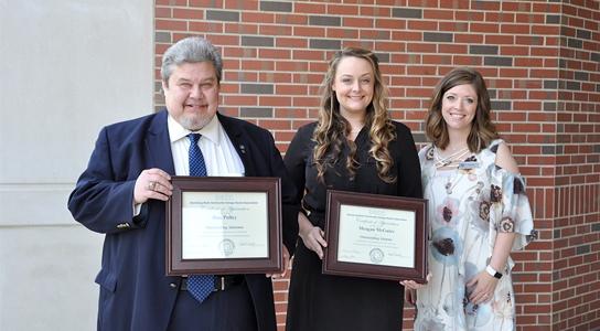 Outstanding Alumni