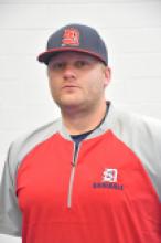 Assistant Coach Brian Lane