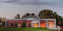 DSCC Student Center Building