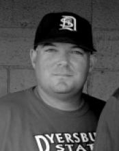 Coach Robert White