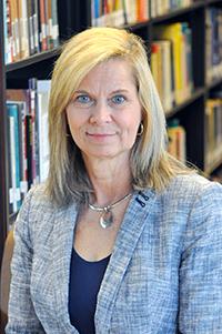 Dr. Tamara Daniel