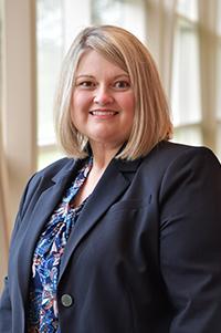 Dr. Amanda Walker
