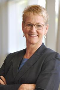 Dr. Charlene C. White